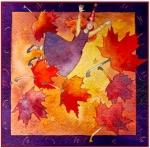 Seasons Series - Autumn Party